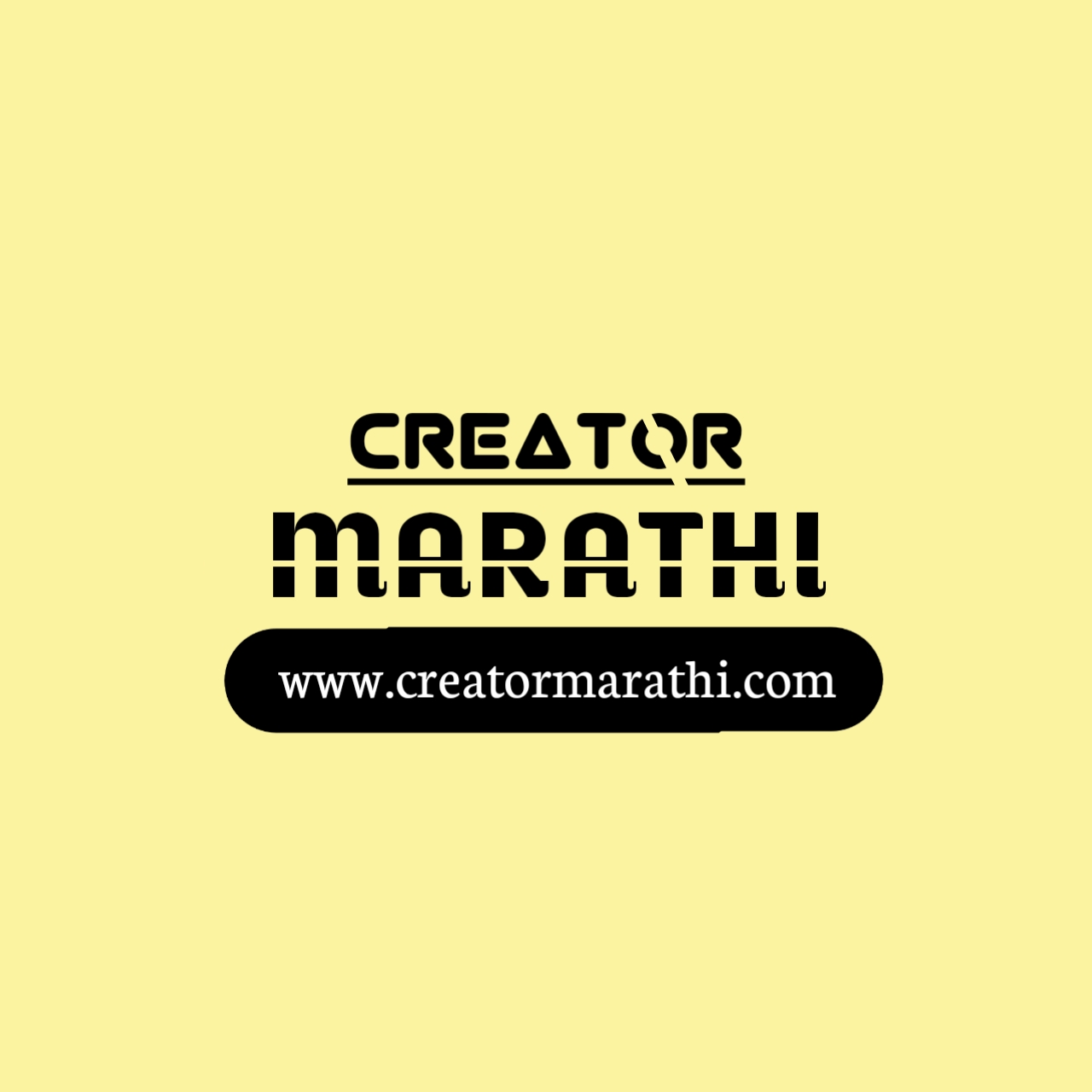 creatormarathi.com