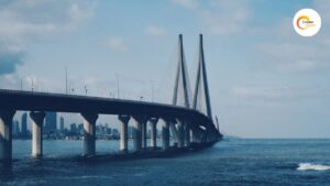 Bandra to worli sea link